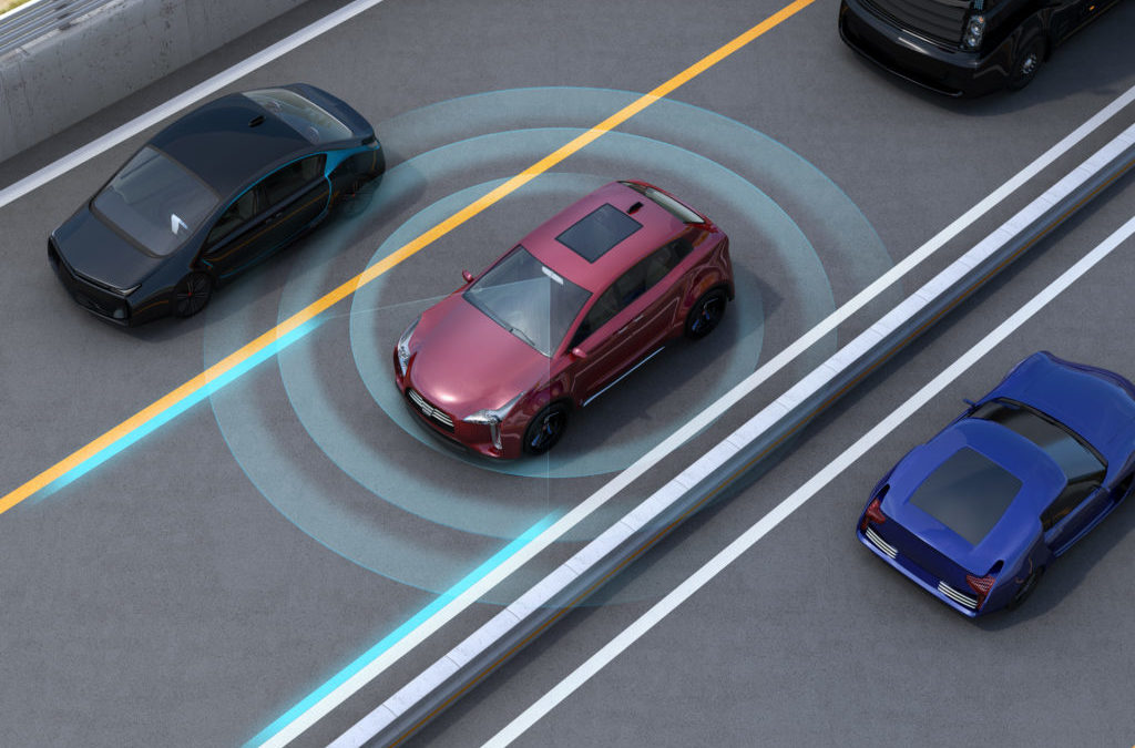 New Advanced Driver Assistance Systems specification provides impactful and more accurate features to support automated driving